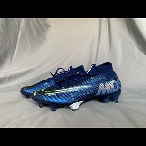 Nike Superfly 7 Elite MDS FG ACC Soccer Cleats
